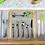 Thumbnail: Large Silverware Tray