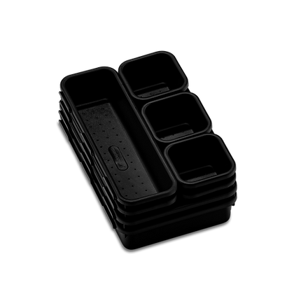 Interlocking 8 Bin Pack