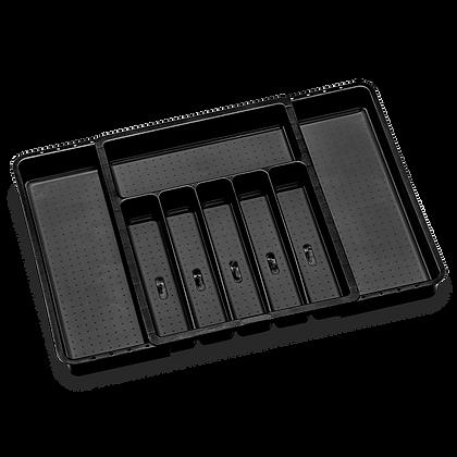 Expandable Silverware Tray