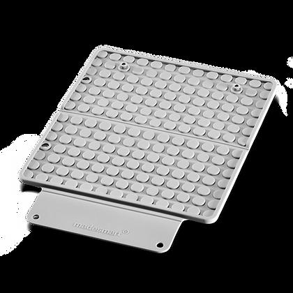 Fold-Up Styling Heat Mat