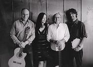 Veronneau quartet B&W wall.jpg