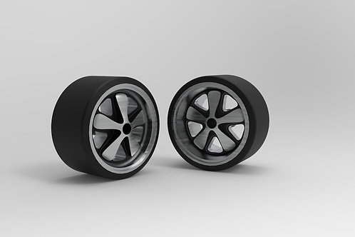 S1 Staggered Set
