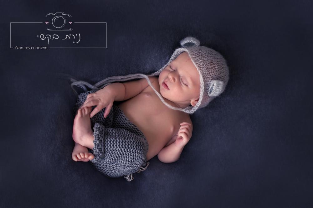 newborn Ari (3)
