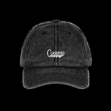 Classified Key Hat