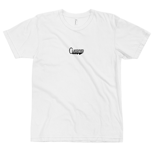 """Classified """"Key"""" Shirt"""