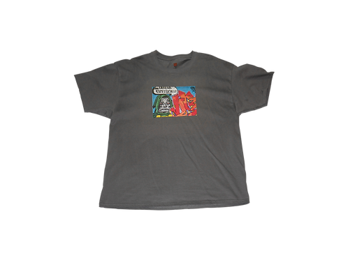 """""""Excelsior"""" Tee"""