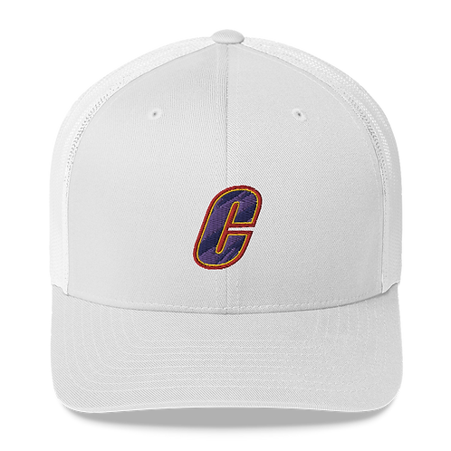Race Collection Trucker Hat