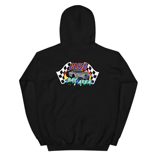 Classified Race Collection Hoodie
