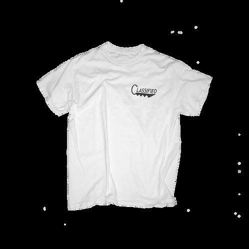 White Key Shirt