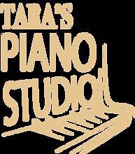 Tara's Piano Studio