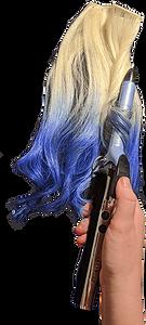 curling n2d clip in hair extensions