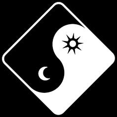 Night to Dawn Logo