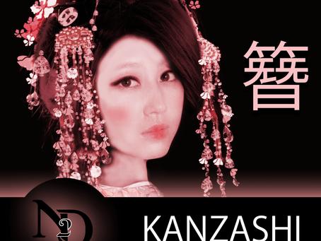 History of Hair: The Japanese Kanzashi Hair Style 2021