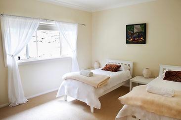 Pilates & Release Retreat accommodation