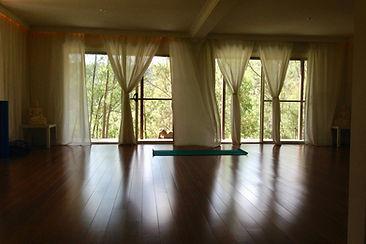 Pilates & Release Retreat