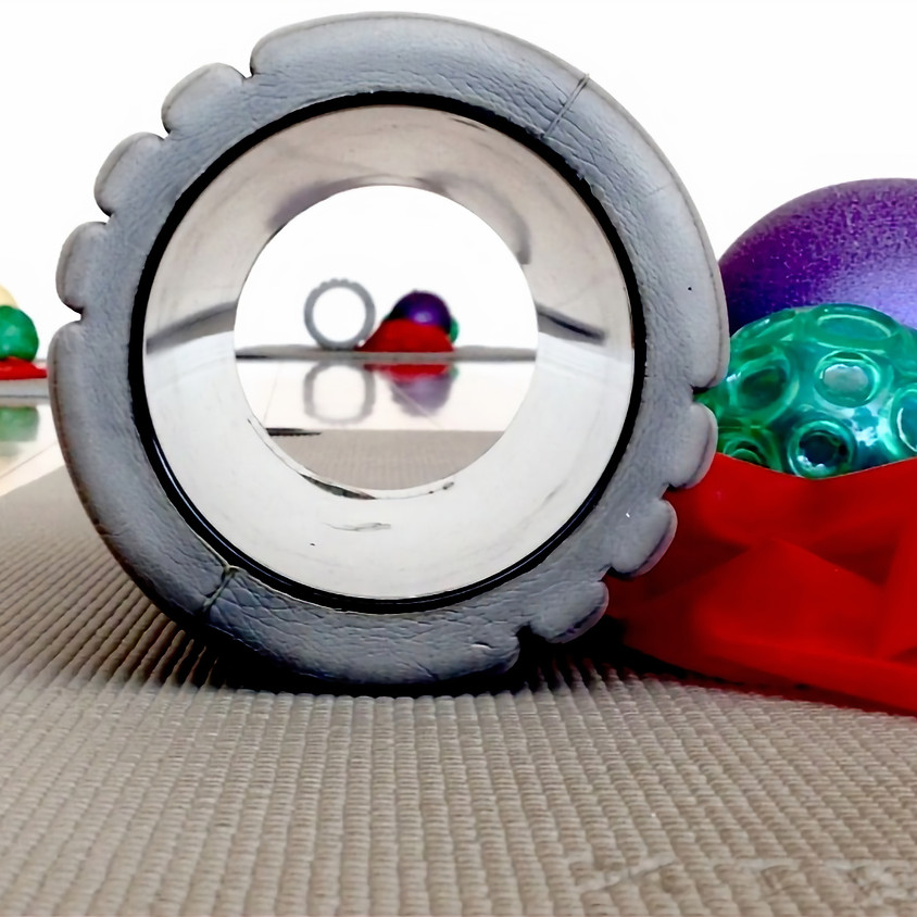 Friday Night Roll & Release: A Myofascial Release Masterclass