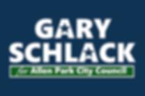 Gary Schlack Logo