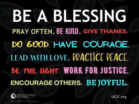 UCC BE A BLESSING.jpg