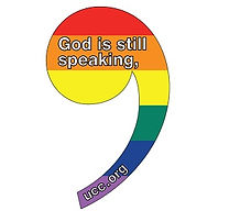 UCC rainbow comma with words.jpg