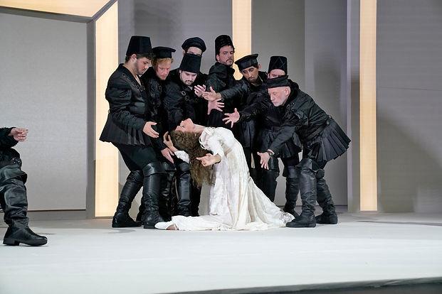 Rigoletto 2018
