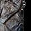 Thumbnail: LEDERMANTEL GESTEPPT XL