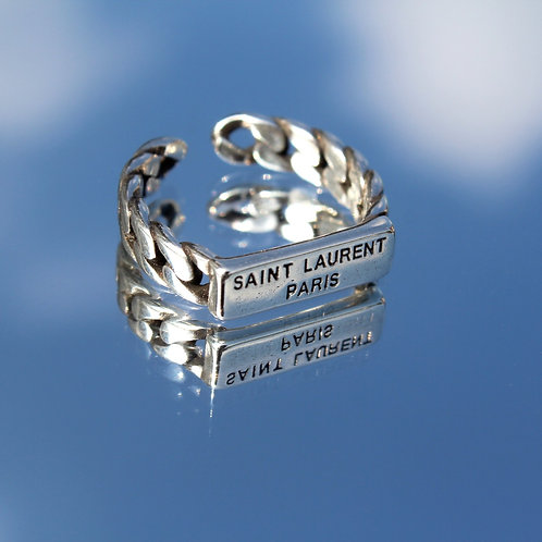 YSL RING ONE SIZE