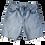 Thumbnail: FRAYED LEVI'S 501 SHORT L