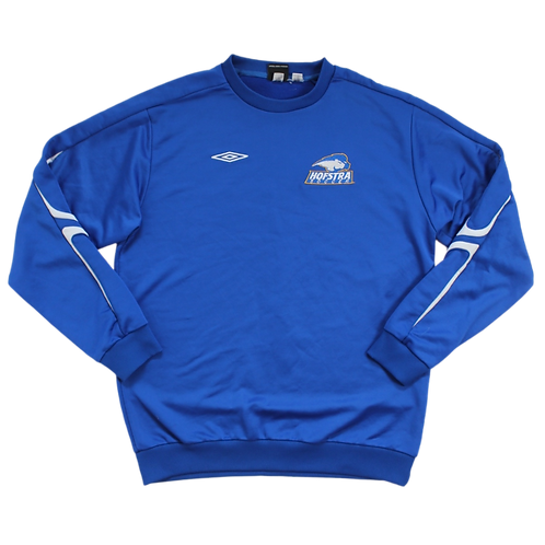UMBRO HOFSTRA SWEATER XL