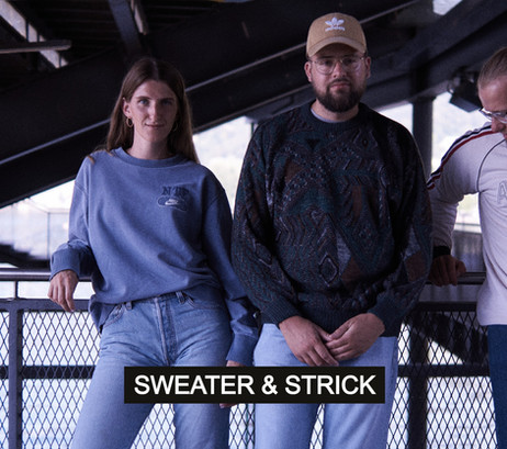 Sweater & Strick