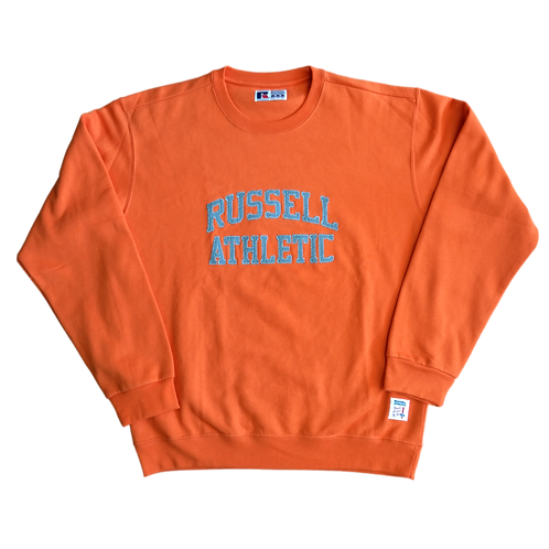 RUSSEL ATHLETIC SWEATER XXL