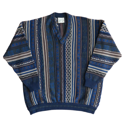 COOGI STYLE PULLOVER XXL
