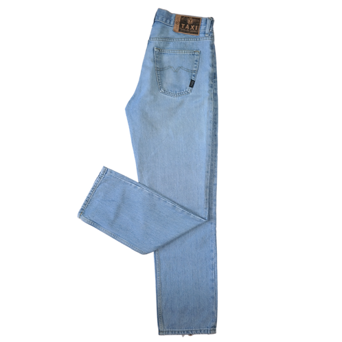 TAXI STRAIGHT LEG JEANS M