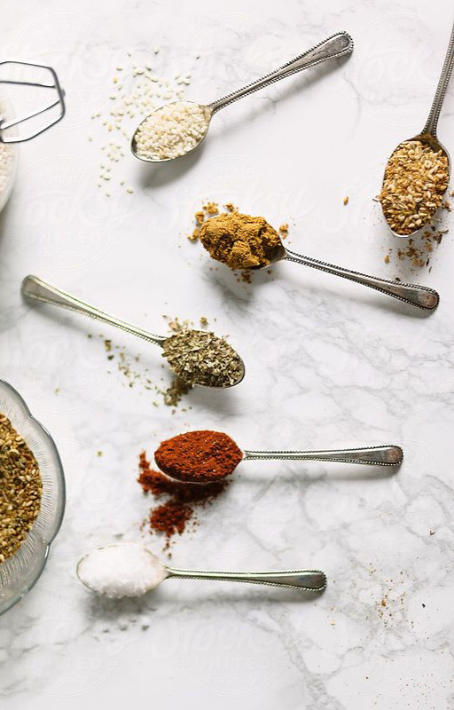 mexican spice mix recipe - clean eating
