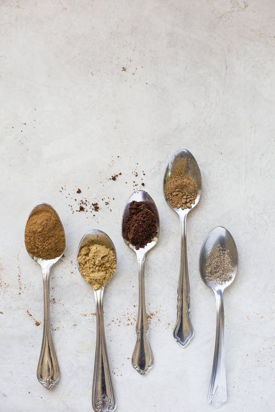 clean mexican spice mix recipe