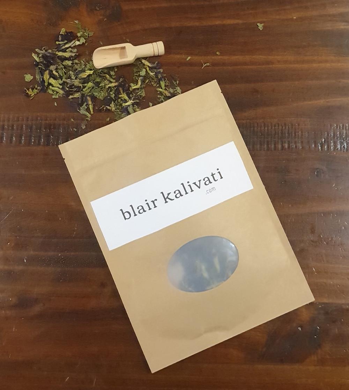 sapphire herbal helper