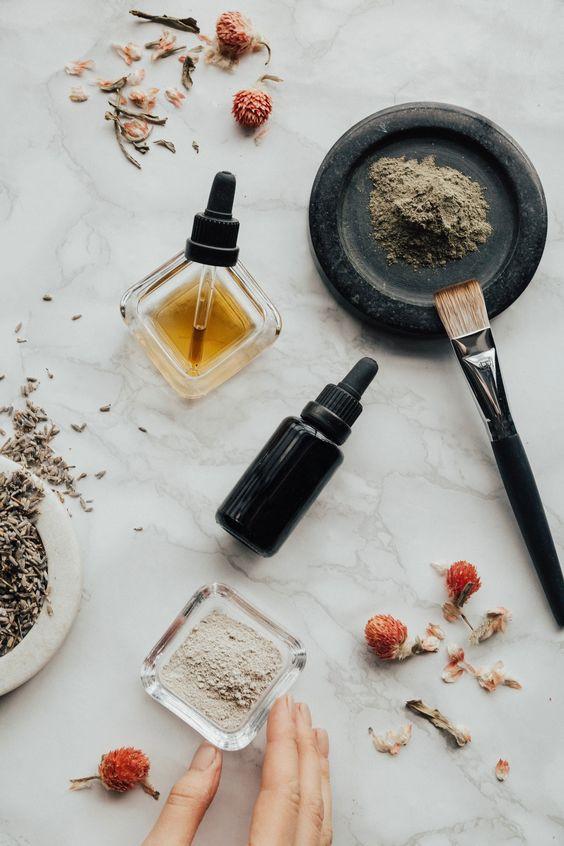 deodorant paste recipes