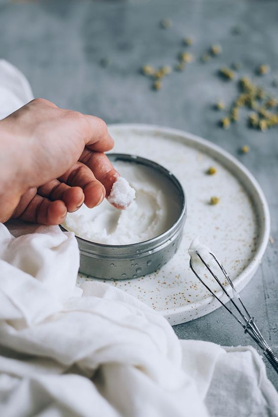 DIY Make your own personal care products