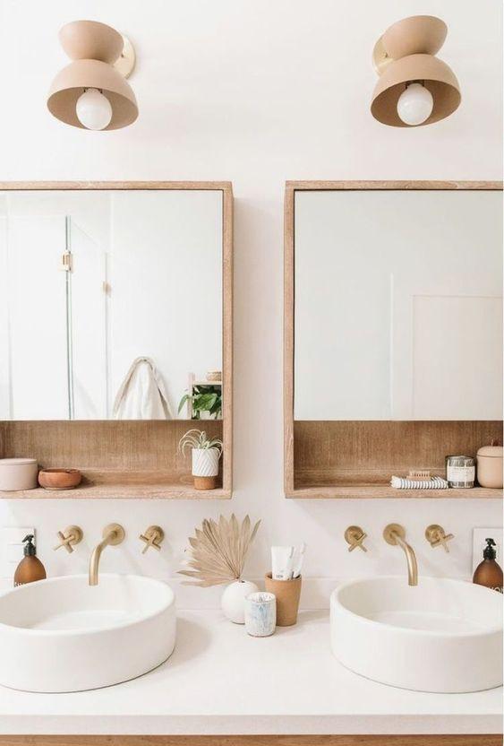 eco bathroom - chemical free and toxic free bathroom
