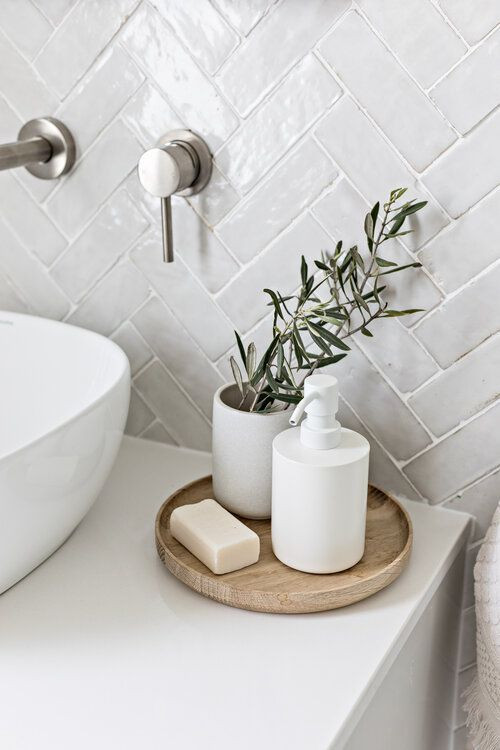 eco friendly, chemical free, toxic free bathroom
