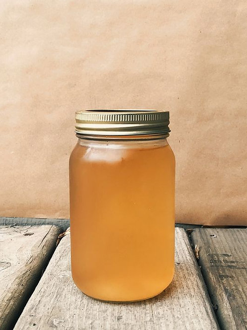 Online Kombucha Workshop - Including Small SCOBY