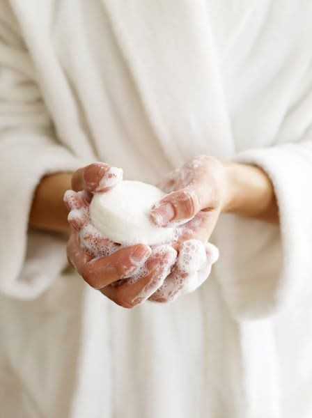 chemical free soap