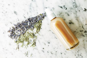 Biome Eco Store - Lavender & Rosemary Spray