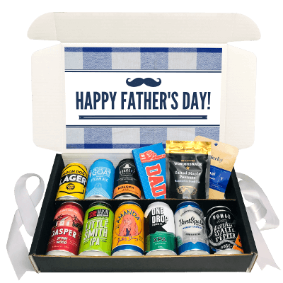 beer cartel - fathers day gift guide