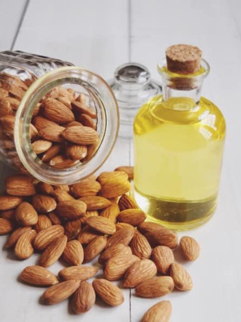 500ML of Sweet Almond Oil