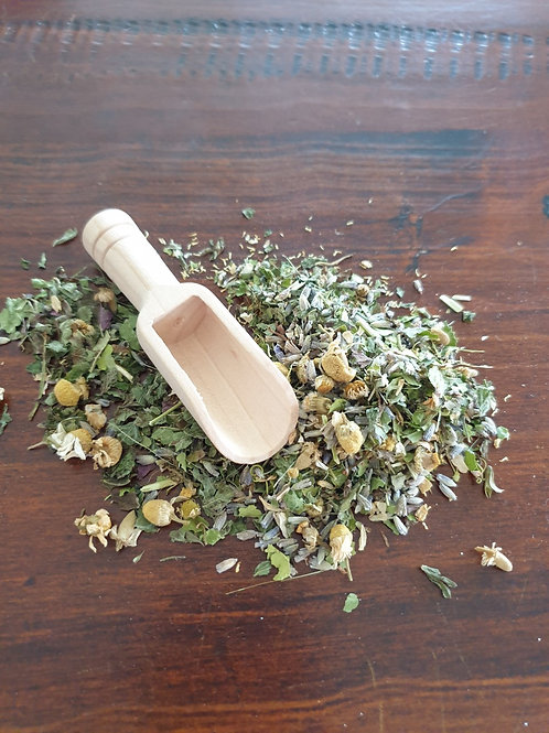 Lavandula Herbal Helper