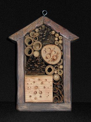 Château d'insectes