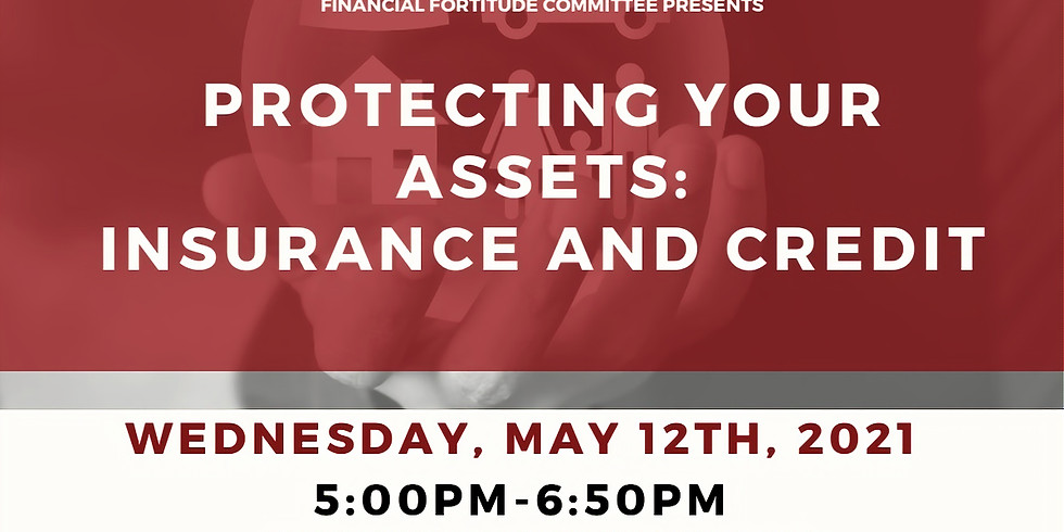 Protecting Your Assets: Insurance and Credit
