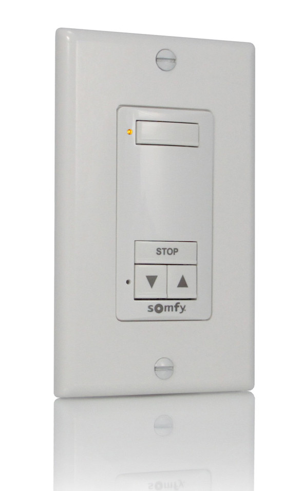 Decoflex Wire Free Wall Switch