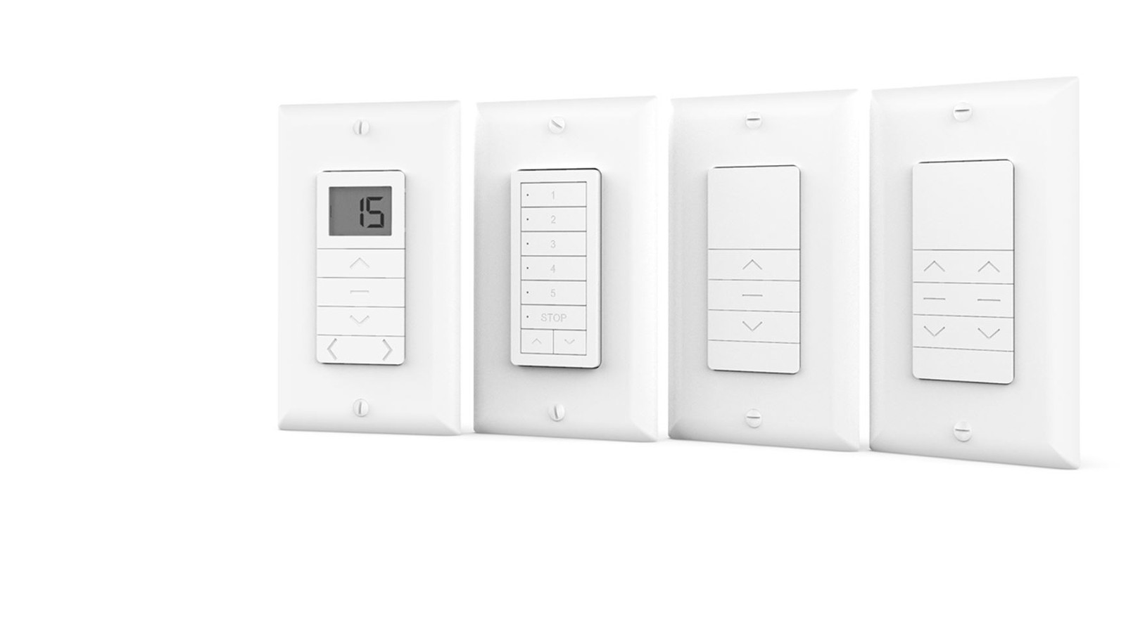 Paradigm Wall Switch