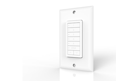 Surface Mount Wall Switch